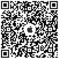 长风网 iOS 版二维码