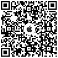 华夏博雅 iOS 版二维码