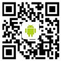 狸米学习 Android 版二维码