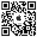 狸米学习 iOS 版二维码