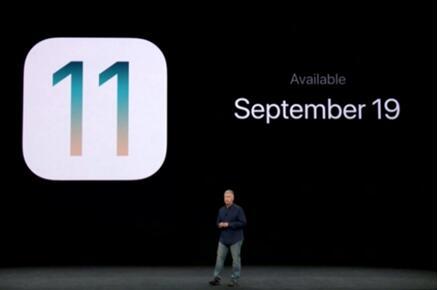 APICloud率先适配iOS 11