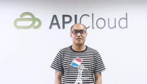 APICloud CTO 邹达