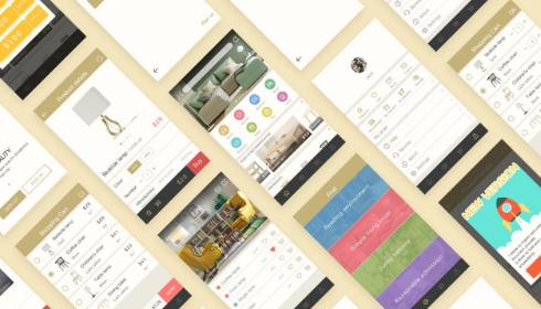 购物App开发