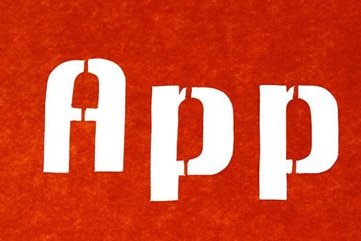APP含义和读法