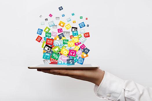 手机App定制开发公司