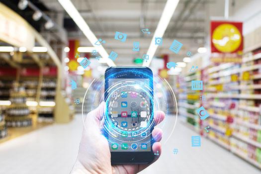 生鲜电商App开发