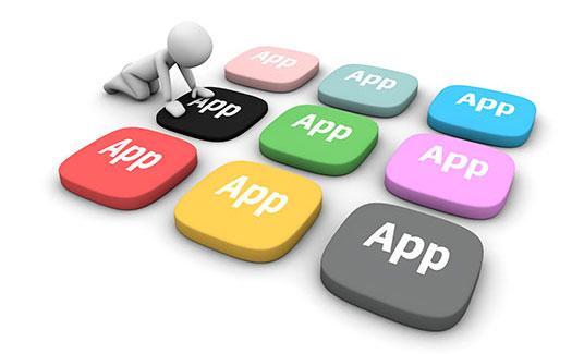 个人开发app步骤