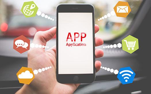 手机移动App开发