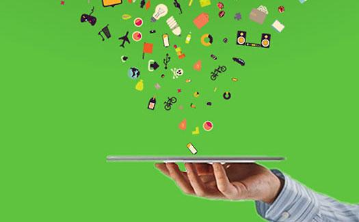 企业开发App