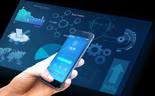工业App开发