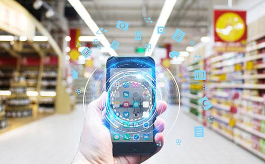 手机购物app开发